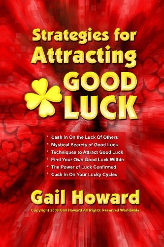 Strategies for Attracting Good Luck