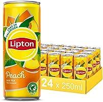 Lipton Ice Tea Peach - 24 blikjes - 250ML