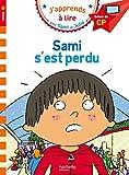 Sami et Julie CP Niveau 1 Sami s'est perdu - Hachette Éducation - 04/10/2017
