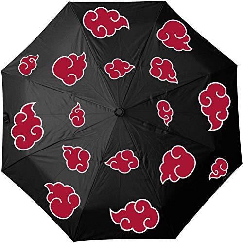 Naruto 129733 - Paraguas multicolor