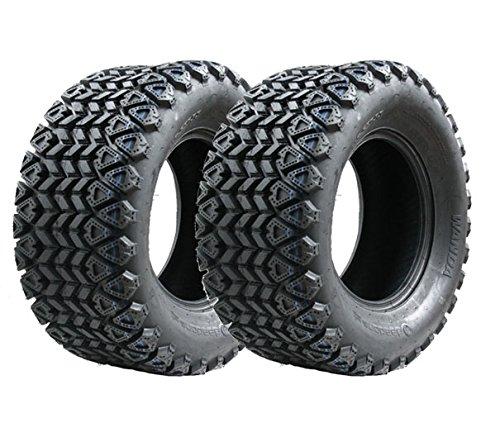2-25x10.00-12 Wanda YG3266 6ply Neumático con marca E 25 10 12 neumáticos UTV