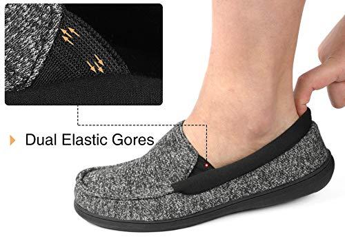 best sweaty feet slippers
