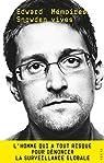 Mémoires vives  par Snowden