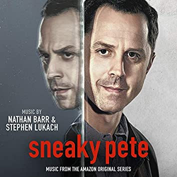 Sneaky Pete (Music from the Amazon Original Series)