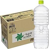 【Amazon.co.jp限定】 コカ・コーラ い・ろ・は・すラベルレス 2LPET ×8本