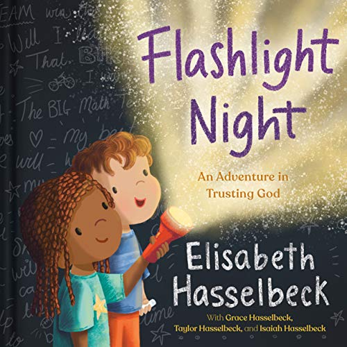 Flashlight Night: An Adventure in Trusting God