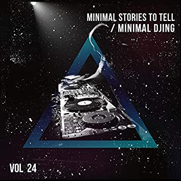 Minimal Djing - Vol.24