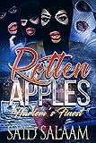 Rotten Apples: Harlem's Finest