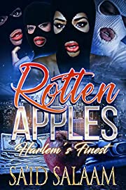 Rotten Apples: Harlem's Finest