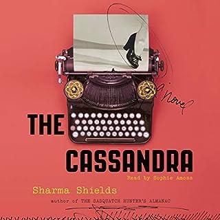 The Cassandra audiobook cover art