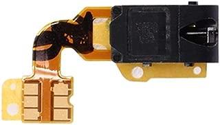 Leya for Nokia Repair Parts Earphone Jack Flex Cable for Nokia Lumia 520/620