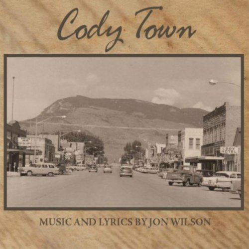 Goin' Back to Cody Town (feat. Jared Eaves)