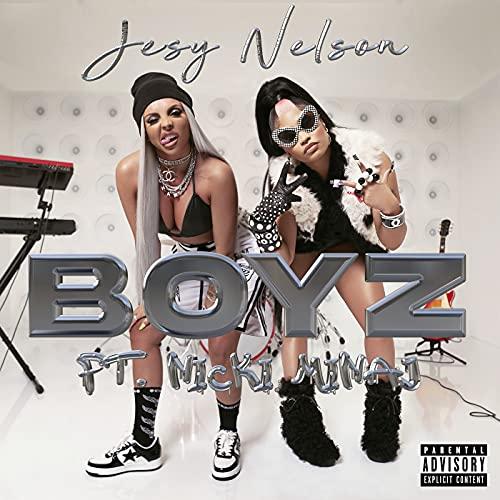 Boyz [feat. Nicki Minaj] [Explicit]