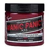 MANIC PANICマニックパニック:Vampire Red (ヴァンパイア・レッド)