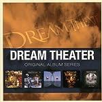 Dream Theatre - Original Album Series...