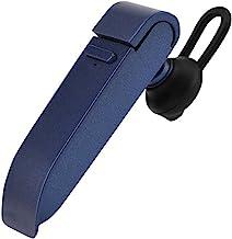 Tosuny Auricular Traductor Portátiles con Micrófono, Auricular Bluetooth Inalámbrico Auricular de Traducción Apoyo 16 Idio...