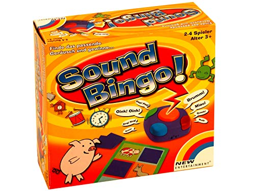 Sound Bingo -  Intex Syndicate LTD, 1381