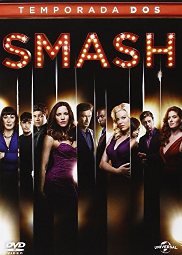 Smash - Temporada 2 DVD