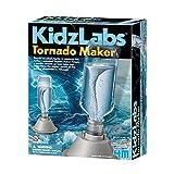 "4M ""KidzLabs Tornado Maker Kit (Multi-Colour)"