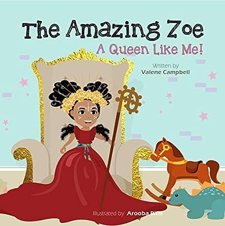 The Amazing Zoe