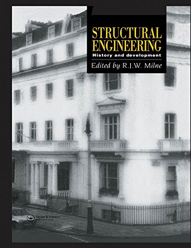 Structural Engineering: History and development (English Edition)