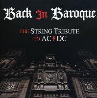 String Quartet Tribute to Ac/Dc