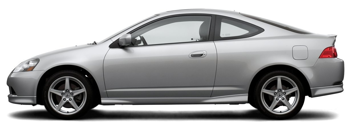 Amazoncom 2006 Acura Rsx Reviews Images And Specs Vehicles