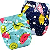 Cloth Diaper Covers Review and Comparison