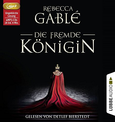 Die fremde Königin: Historischer Roman. (Otto der Große, Band 2)