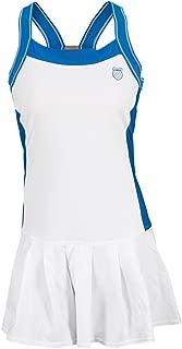 Kswiss Mens Wide Strap Dress White Daphneblue Dresses Size