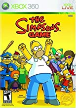 Best the simpsons game xbox 360 Reviews