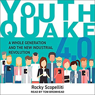 Youthquake 4.0 cover art