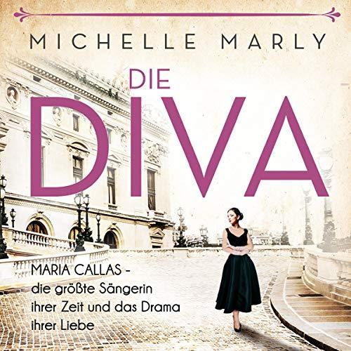 Die Diva Titelbild