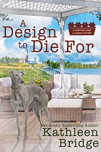 A Design to Die For: 5 (A Hamptons Home & Garden Mystery)
