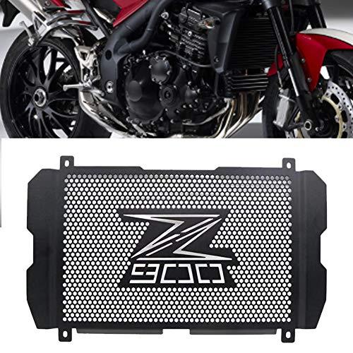 Cubierta Protectora Rejilla radiador Motor Motocicleta