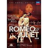 Prokofiev: Romeo & Juliet [DVD] [Import]