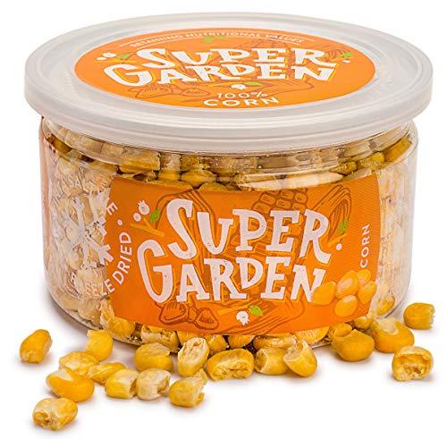 Supergarden Gefriergetrocknetes Gemüse (Mais)