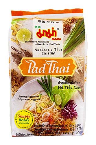Mama Fideos De Arroz, Pad Thai 150 g