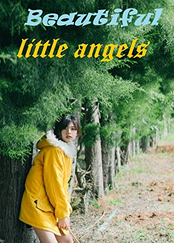 Beautiful little angels 9 (English Edition)