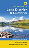 The AA Guide to Lake District & Cumbria