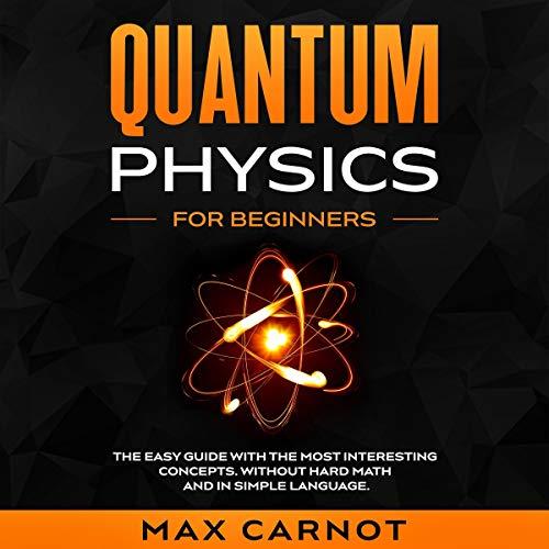Quantum Physics for Beginners cover art