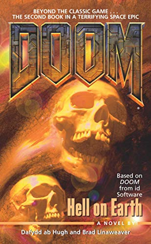 Hell on Earth (Doom Book 2) (English Edition)