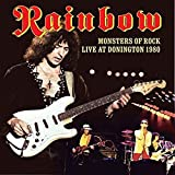 Monsters of Rock: Live at Donington 1980 von Rainbow