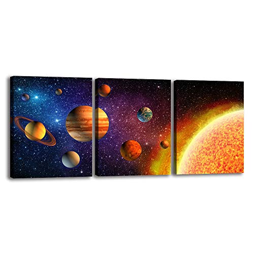 space canvases - 8