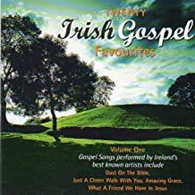 Twenty Irish Gospel Favourites By Various (0001-01-01)