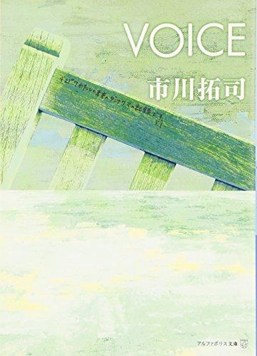 VOICE (アルファポリス文庫)