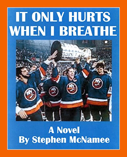 It Only Hurts When I Breathe: The Life of a Professional Hockey Player