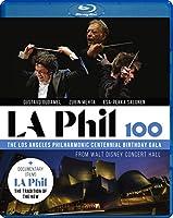 LA Phil 100 [Blu-ray]