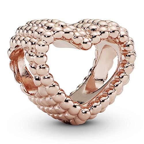 Pandora 787516 Bead Charm Woman, Rose gold