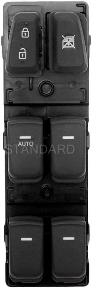Standard Motor Products DWS-455 free Switch Power Window Colorado Springs Mall